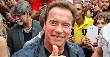 Arnold Schwarzenegger wird 69_Seite_01