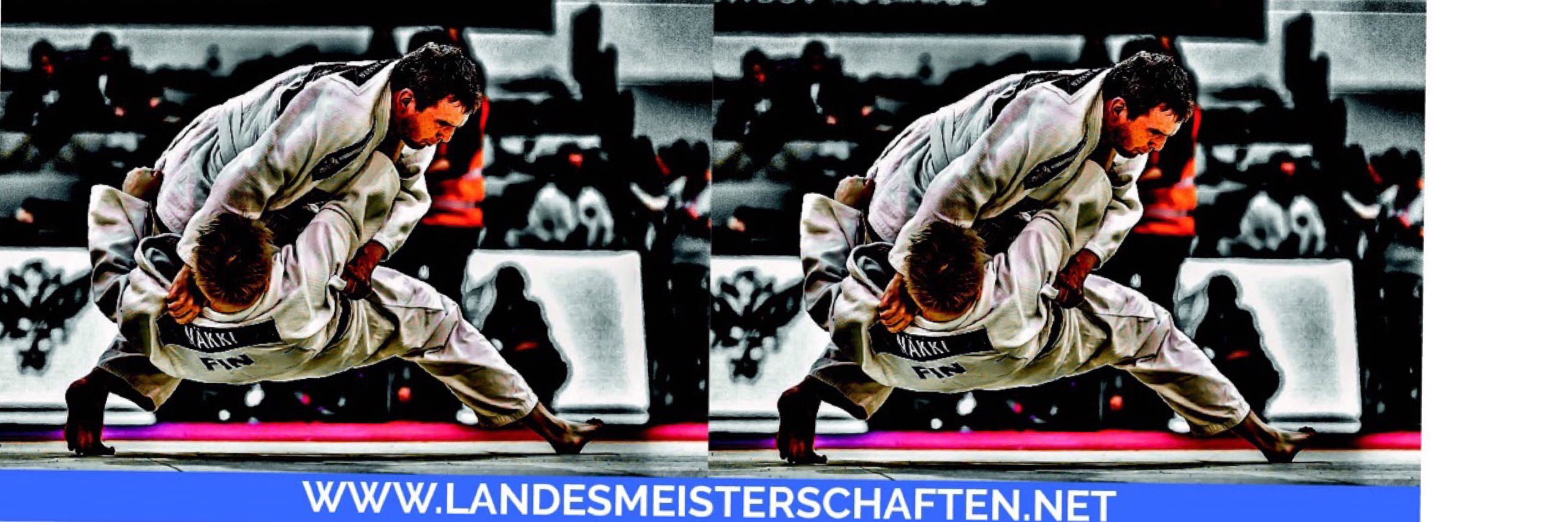 DIE LANDESMEISTERSCHAFTEN JUDO  NRW G-Judo 2018